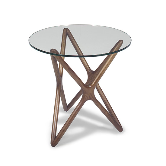 Quasar End Table